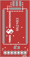 RN2383 Breakout