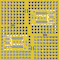 A 16 channel servo shield for D1 Mini