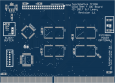 TF328 Revision 1.1   IDELED    IDE 39 to 126  ACTIVE
