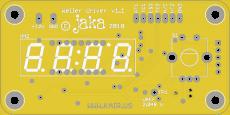 Weller driver v1.1