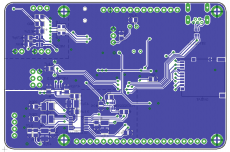 STM32F4 board with a form factor of Raspberry Pi (v1.3)