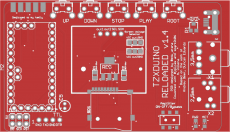 tzxduino Reloaded 1 4