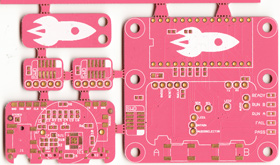 PCBs cheap! - DirtyPCBs com