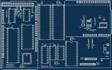 Z80 Arduino Shield