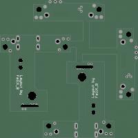 Original Xbox internal Wii2HDMI install Adapter set    Updated PCB Version 1.3