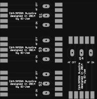 Autofire Plug 5x5cm Nutzen