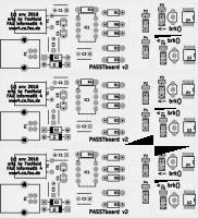 I4 PASST board v2