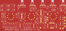 AMPWERK Clubmaster TT